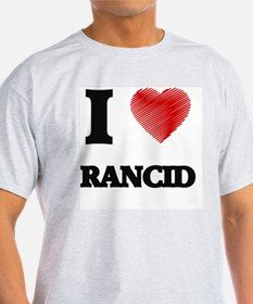 Funny Rancid T-Shirt
