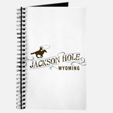 Jackson Hole Cowboy Journal