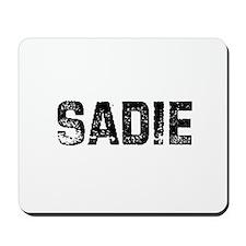Sadie Mousepad