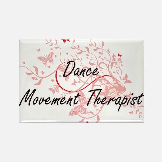 Dance Movement Therapist Artistic Job Desi Magnets