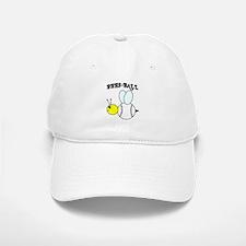 BEES-BALL Baseball Baseball Cap