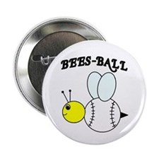 BEES-BALL Button