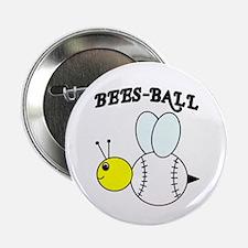 BEES-BALL Button