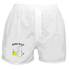 BEES-BALL Boxer Shorts