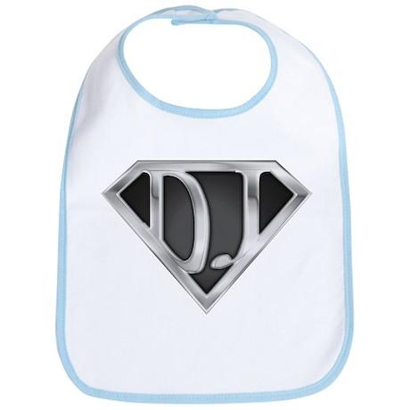 Super DJ(metal) Bib