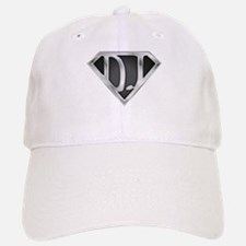 Super DJ(metal) Baseball Baseball Cap