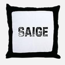 Saige Throw Pillow