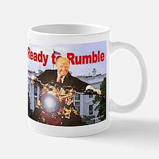 Rumble Mugs