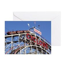 Cyclone Greeting Cards (Pk of 10)