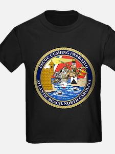 USCGC Cushing T-Shirt