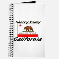 Cherry Valley California Journal