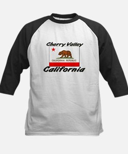 Cherry Valley California Tee