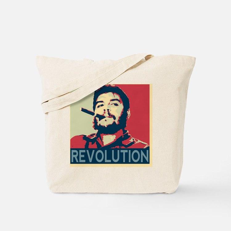 Cute Che guevara Tote Bag