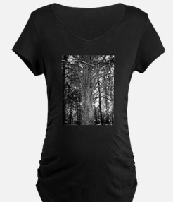 MP Cemetery Tree T-Shirt