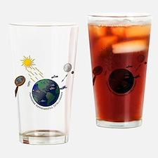 Unique Miscellaneous Drinking Glass