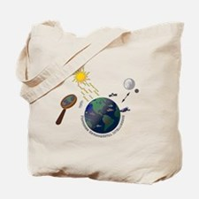 Cute Miscellaneous Tote Bag