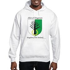 Drygestan Hooded Sweatshirt