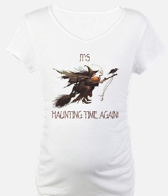 Witch haunting time Shirt