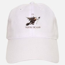 Witch haunting time Baseball Baseball Cap