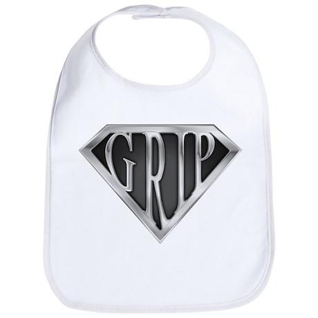 SuperGrip(metal) Bib