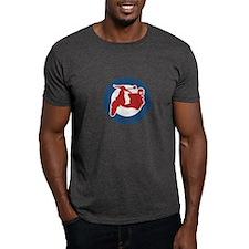 Brit Scooter T-Shirt