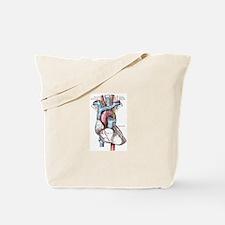 505.gif Tote Bag