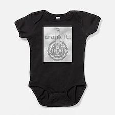 Unique Lance Baby Bodysuit