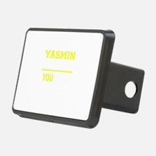 YASMIN thing, you wouldn't Hitch Cover