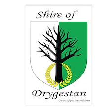 Drygestan Postcards (Package of 8)