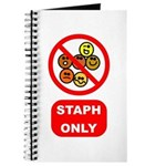 Staph Only Journal