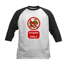 Staph Only Tee