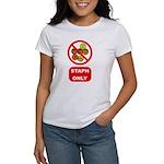 Staph Only Women's T-Shirt