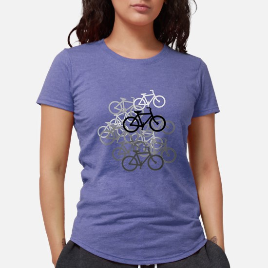 Bicycles T-Shirt