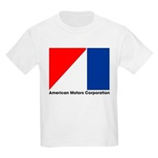 AMC Flag Large T-Shirt