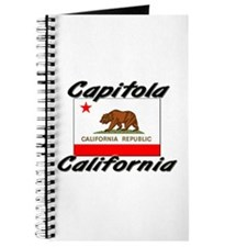 Capitola California Journal