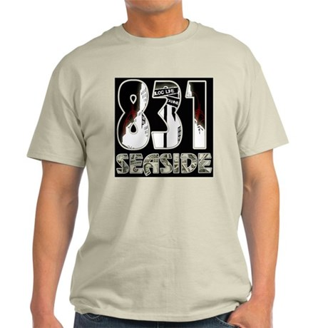 831 -- SEASIDE Light T-Shirt