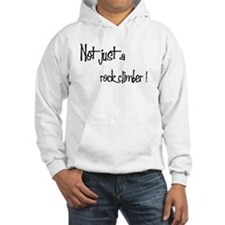 Not just a Spoiled Brat Hoodie