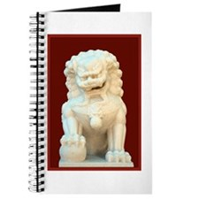 Guardian Lion Journal