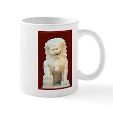 Guardian Lion Mug
