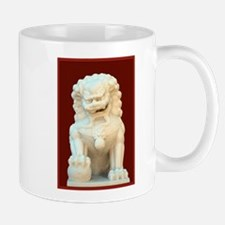 Guardian Lion Small Mugs