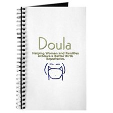 Doula Birth Journal