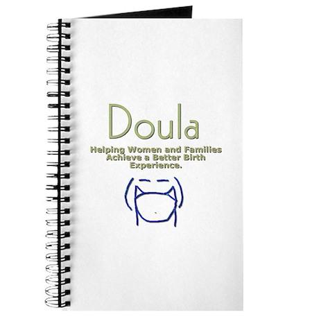 Doula Birth Journal