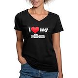 Alien Clothing