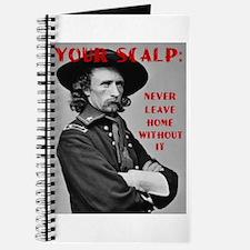 Your Scalp Journal
