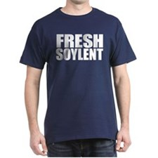 Fresh Soylent - T-Shirt