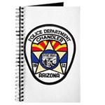 Chandler Police Journal