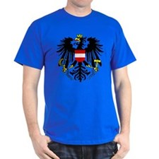 Austria - T-Shirt