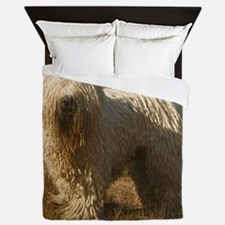 komondor Queen Duvet