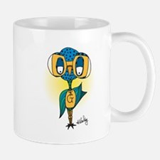 super gooniebird in color Mugs