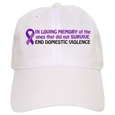 In loving memory/Support Baseball Cap